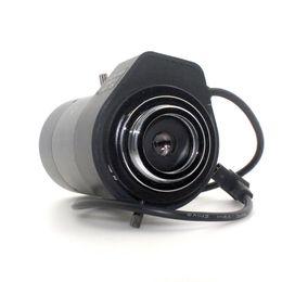 2019 auto lente íris câmera 5-100mm cs lente f1.8 1 / 3inch Varifocal Auto íris lente de zoom para Câmera De Segurança CCTV desconto auto lente íris câmera