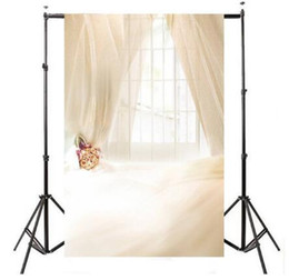 Wholesale Indoor Photography Backdrops - 3x5ft indoor theme vinyl Photography Background For Studio Photo Props Photographic Backdrops 90cmx150cm waterproof