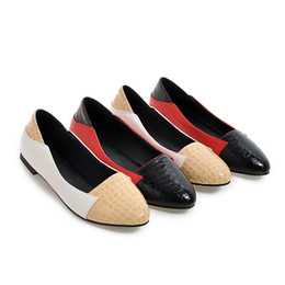 Wholesale Sexy Beautiful Ladies - New fashion ladies casual shoes, low help shoes, Europe and the United States the latest fashion design, sexy and beautiful belong to you, e