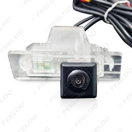 Wholesale Bmw X6 Rear - FEELDO Special Backup Rear View Car Camera for BMW X6(E71 E72) 2008-present Parking Camera #4603