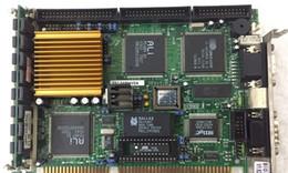 Canada Haute qualité pour SSC-5X86HVGA REV: 1.8 carte mère industrielle fonctionne bien Offre