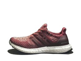 Wholesale Tennis Shoes Cheap Prices - 2018 Ultra Boost Leisure White Boost Shoes Cheap Price 9 Colors Men UltraBoost Comfortable Basketball Shoes Women Trainers Shoes US6-11
