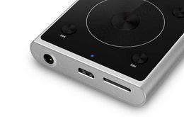 Wholesale Dual Mode Watches - FIIO X1 2nd gen 192 kHz 32bit Dual mode Bluetooth 4.0 portable high resolution lossless music player PCM5242 D A+Free Earphone