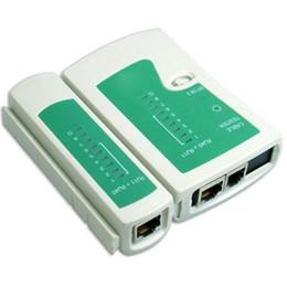 8 Takım USB LAN Ağ / Telefon Kablo Test Cihazı RJ11 RJ12 RJ45 nereden ip güvenlik kameraları tedarikçiler
