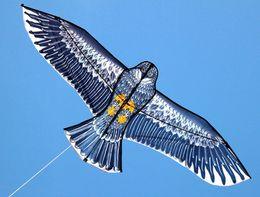 Wholesale Color Plastic Paper - Wholesale-Free Shipping High Quality Dual Parafoil Kite With Control Bar Line Power Braid Sailing Kitesurf Rainbow Sports Beach