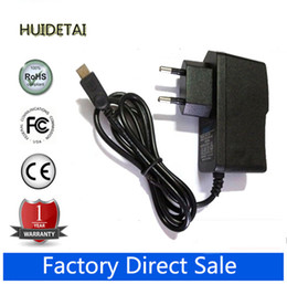 Wholesale Dc Pro - Wholesale- 5V 2A 2000mA AC DC Power Supply Adapter Wall Charger For teclast x98 pro Tablet PC