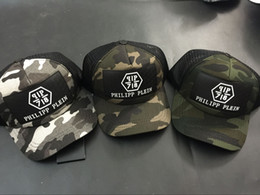 Wholesale Set Casual For Men - 2017hot sale Big head cap golf prey bone sun set basketball baseball caps hip hop hat snapback hats for men and women camouflage