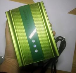 Wholesale Eu Monitor Electricity - 1PCS 50KW 90V-250V Household Energy Power Saver Electricity Saving Box Electricity Monitor Save up to 35% Money free shipping