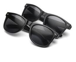 Wholesale Glass Ray - Wholesale- 2017 Hot rays Fashion Women Men's Sun Glasses Vintage Way Style UV Protection Retro Sunglasses lunette de soleil femme 2140