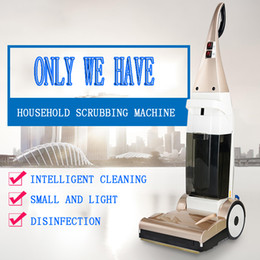 Wholesale Mop Brush Cleaning - Household scrubbing machine.vacuum cleaner.Multifunctional vacuum cleaner.Multi-function scrubbing machine.Portable scrubber.Smart scrubber