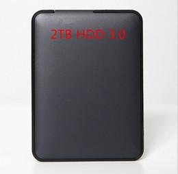 "Wholesale Internal 1tb Hard Drives - Wholesale- External Hard Drive HDD mobile hard disk USB 3.0 HDD 1TB 2TB sata 2.5"" Internal Portable laptop Exempt postage"