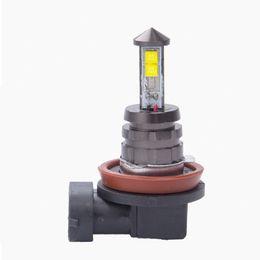 Wholesale Led Cree Headlight H4 - 20W H8 H11 H1 H7 H4 H9 H15 9005 hb3 hb4 9006 1156 ba15s 1157 Car LED Fog Light Headlight with CREE Driving Brake bulb Lamp