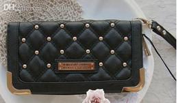 Wholesale Design Purse Woman - Hot Sale-New 2015 Kim Kardashian Kollection long design wallet kk women's wallets fashion purse carteira feminina