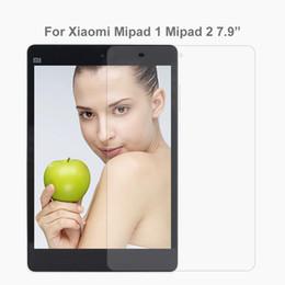 Argentina Protector de pantalla de cristal templado Premium para Xiaomi Mipad 2 1 Mi Pad 2 1 7.9