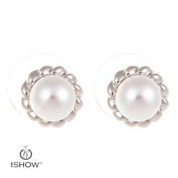 Wholesale Wholesale Luxury Prom - Fashion Europe Jewelry Earring For Women Sparkly Crystal Rain Stud Earring Ladies Swing Earrings Luxury Evening Prom Party Earrings