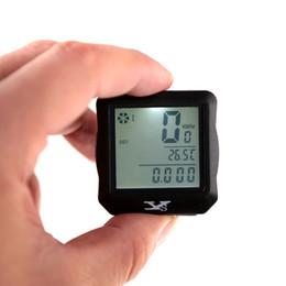 Wholesale Backlight Stopwatch - MOREZONE Wireless Bike Computer Bicycle Odometer Speedometer Stopwatch Backlight Backlit Water-resistant Multifunction