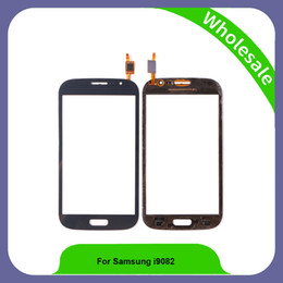 Wholesale grand gt - 4.7 inch Touch Screen For Samsung Galaxy Grand i9082 GT-i9082 I9080 GT-i9080 Touch Screen Digitizer Sensor Panel For For Samsung i9082 i9080