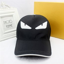 Wholesale European Men Hats - High quality canvas men and women hats outdoor sports leisure headdress European style designer sun hat luxury brand caps with box