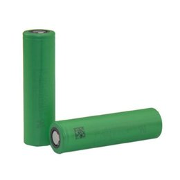 Wholesale Li Ion Battery Cell 3.7v - VTC 18650 cell rechargeable Li-ion battery cell 3.7v VTC4 VTC5 18650 battery power battery for Electronic Cigarette mod