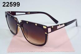Wholesale Designer Wayfarer Sunglasses - Sunglasses for Men and Women Designer Luxury Brand Sunglass Fashion Aviator Sunglasses 8 Colors Round Clip On Glasses Wayfarer Sun Glass