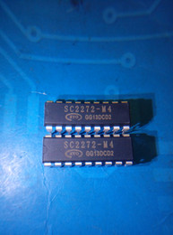 Argentina Venta al por mayor-libre del envío 5 piezas de PC 2272 SC2272 SC2272-M4 DIP18 paquete de componentes electrónicos en stock nuevo y original ic Suministro