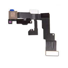 Wholesale New Light Iphone - New Front Camera Proximity Light Sensor Flex Ribbon Cable iPhone 6 4.7inch 6 Plus 5.5inch