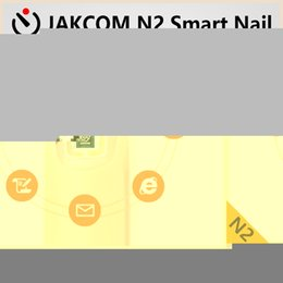 Wholesale I5s Phones - Wholesale- Jakcom N2 Smart Nail New Product Of Mobile Phone Sim Cards As Sims Clone I5S Order Tracking