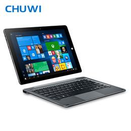 2019 compresse chuwi All'ingrosso - CHUWI Hi10 Pro Windows10 Android5.1 Tablet PC 10,1 pollici Intel Quad 4 GB RAM 64 GB ROM Dual OS IPS 1920 * 1200 sconti compresse chuwi