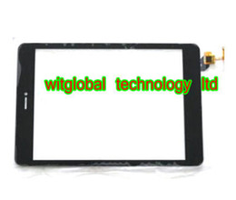 """Wholesale Digitizer Flying - Wholesale- New 7.85"""" Fly 078086-01a-v1 CTP078086-01 Tablet touch screen Touch panel Digitizer Glass Sensor Replacement Free Shipping"""