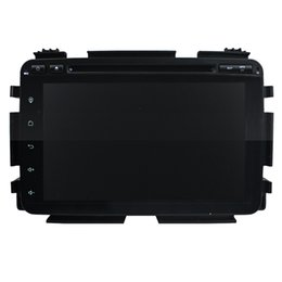Wholesale Dvd Player For Honda - High quality 8inch Car DVD player for Honda Vezel H-RV 2015 Andriod 5.1 OS with GPS,Steering Wheel Control,Bluetooth, Radio