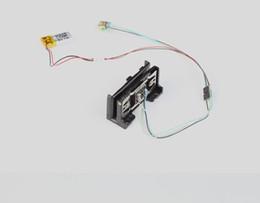 Piste libere online-Lettore magnetico portatile di dati del collettore di dati con 1 pista 2 pista o una testa magnetica di 3 piste che spedice liberamente DHL