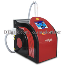 Wholesale Nd Yag Laser Tattoo - NEW Laser Picosure for Tattoo Removal Q switch pico laser 1064nm 532nm 755nm picosecond tattoo removal laser pico