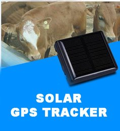 Wholesale Two Way Anti Lost Alarm - V26 10PCS Waterproof Solar Power Website IOS APP Android APP SMS SOS alarm, two way voice WIFI location and WIFI anti-lost alarm AT