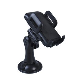 Wholesale Iphone S2 Holder - Wholesale- car Cobao Universal Car Mobile Cell Phone Holder Mount Stand for iPhone 5s 6 5 4s 4 SAMSUNG Galaxy s2 S3 S4 Note HTC Gps access