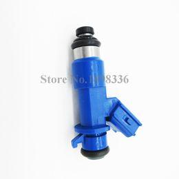 Wholesale Honda B16 - 100% original 410cc RDX Fuel Injector 16450RWCA01 16450-RWC-A01 For Acura Honda Civic RDX Integra RSX K20 K24 B16 B18