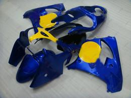 Wholesale Kawasaki Zx9r - ABS Fairing Zx9r 01 Body Kits Zx-9r 2001 Fairing Kits for Kawasaki Zx9r 00 2000 - 2001