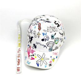 Wholesale Gd Bigbang - new fashion bigbang GD new fashion peaceminusone pmo shoelace COTTON Snapback Baseball Cap HIP HOP cap