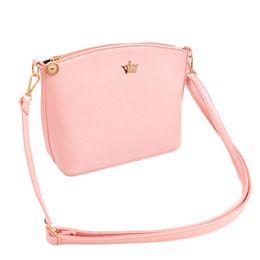 Wholesale Modern Cell - Wholesale- Modern New Fashion Women Messenger Bags Cross Pattern Women Bags Mini Women Shoulder Bag Jn15