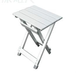 Wholesale Folding Chair Aluminum - Wholesale- Outdoor multifunctional folding stool ultra light fishing chair Aluminum Alloy fishing stool stool