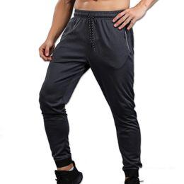 Wholesale Mens Casual Cargo Pants Trousers - Autumn Winter Black Color Long Cargo Pants Mens Casual Chinos Trouser High Quality Sweatpants Men Gym Fitness Pants Plus Size 2XL