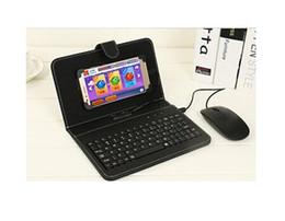 проводная клавиатура мышь для смартфонов держатель сотовых телефонов защитный чехол для Android смартфонов Xiaomi Samsung Huawei HTC Meizu от Поставщики держатель меидзу