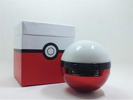 Wholesale Magic Cards Flash - Magic Ball Colorful LED Light Flash Bluetooth Mini Speaker Portable Wireless Stereo Music Box Subwoofer Speaker Handsfree MIC