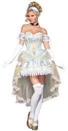 Retro königlichen Kleid Schwalbenschwanz Art Prinzessin Dress Blue Dress Brautkleider Prom Dress von Fabrikanten