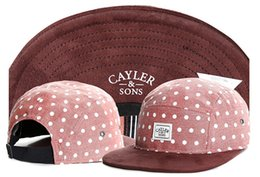 Wholesale Online Ball - Cayler & Sons Snapbacks Kush Hats, new cheap discount casual Caps Online Sports men women cap free shipping
