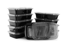 Stoviglie monouso per alimenti a microonde Conservazione sicura per alimenti Contenitori per alimenti Contenitori per alimenti per bambini Stoviglie per bento da usa e getta bento all'ingrosso fornitori