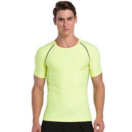 Canada Collants hommes exercent des vêtements d'entraînement rapides Offre