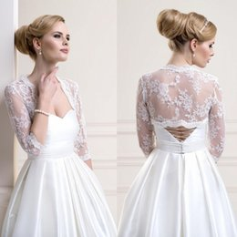 Dropshipping Lace Wedding Cardigan UK | Free UK Delivery on Lace ...