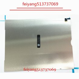 Wholesale Iphone Display Film - Original For ipad air 2  6 Back Light LCD Display Backlight Film Replacement