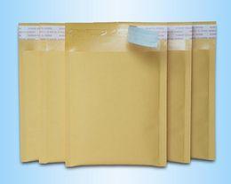 Frete Grátis 30 pcs 180 * 150mm Pequeno Kraft Bubble Mailers Pacote de Envelope Acolchoado Fornecimento de Bolsas Sacos de Embalagem de Jóias DIY N197 de Fornecedores de lupas grossistas