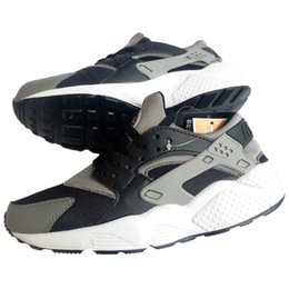 Wholesale Zapatos Clear - 2017 Air Running Shoes Huaraches For Men Sneakers Zapatillas Deportivas Sport Shoes Zapatos Hombre Mens And Women Trainers Huarache